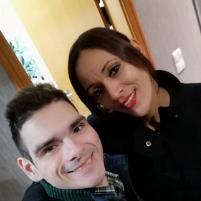 Paulo e Sónia